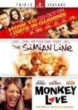How To Go Out On a Date In Queens / Similan Line / Monkey Love - Triple Feature