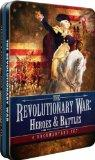 Revolutionary War - Heroes and Battles - Collectable Tin