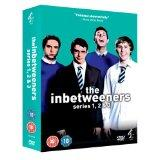 The Inbetweeners: Series 1-3 [Region 2]