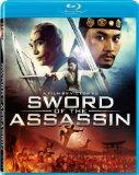 Sword of the Assassin [Blu-ray]