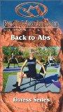 Back to Abs [VHS]