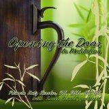 Opening the Door to Meditation
