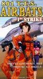 801 Tts Airbats: 1st Strike [VHS]