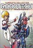 Robotech - The Masters - Complete Collection