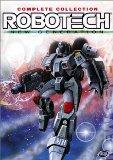 Robotech - New Generation - Complete Collection
