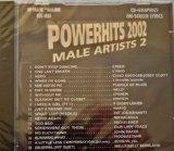 Power Hits Rock Disc #2 CD+G/CDG 1008