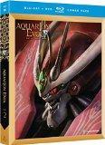 Aquarion EVOL - Season 2, Part 2 (Blu-ray/DVD Combo)