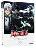 D. Gray-Man: Season 2