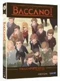 Baccano! The Complete Series Box Set