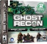 Tom Clancy's Ghost Recon & Ghost Recon: Island Thunder