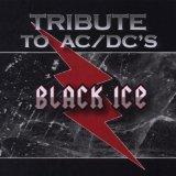 Ac/Dc's Black Ice Tribute