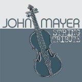 John Mayer String Tribute