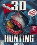 3-D Hunting Shark - PC