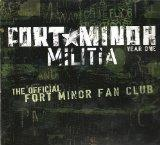 Fort Minor Militia Year One Fan Pack