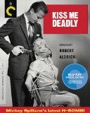 Kiss Me Deadly (The Criterion Collection) [Blu-ray]