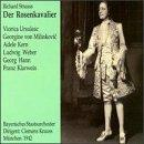 Strauss: Der Rosenkavalier (Munich 1942)