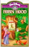 Robin Hood [VHS]