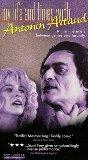 My Life and Times With Antonin Artaud [VHS]