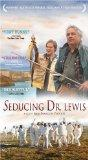 Seducing Dr Lewis [VHS]