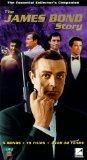 The James Bond Story [VHS]