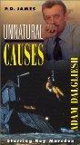 P.D. James - Unnatural Causes [VHS]