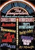 Broadway & Hollywood Legends - The Songwriters - Arthur Schwartz and Charles Strouse