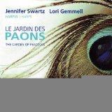 Le Jardin des Paons - The Garden of Peacocks - featuring Otoorino Respighi, Andrew Creeggan,...