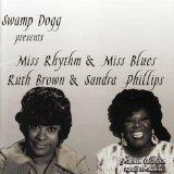 Swamp Dogg presents Miss Rhythm and Miss Blues