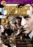Sherlock Holmes: The Sign of Four/Triumph of Sherlock Holmes/Murder at the Baskervilles