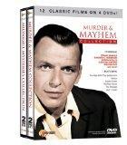 Murder & Mayhem Collection