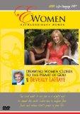 Extraordinary Women-Drawing Closer To The Heart Of God