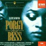 Gershwin - Porgy and Bess / White  Haymon  Blackwell  Baker  LPO  Sir Simon Rattle
