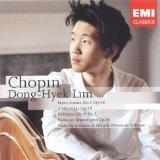 Dong-Hyek Lim Plays Chopin