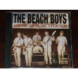 American Music Legends: The Beach Boys