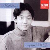 Martha Argerich Presents Dong-Hyek Lim Piano Works: Chopin / Schubert / Ravel
