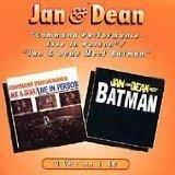 Command Performance-Live In Person / Jan & Dean Meet Batman
