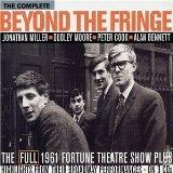 The Complete Beyond The Fringe (1961 Original London Cast)