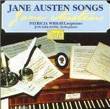 Jane Austen Songs