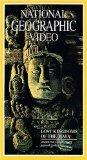 National Geographic's Lost Kingdoms of the Maya [VHS]