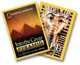 National Geographic - Into the Great Pyramid/Egypt - Quest for Eternity (2-pack)