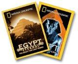 National Geographic - Egypt Eternal - The Quest for Lost Tombs/Egypt - Secrets of the Pharao...