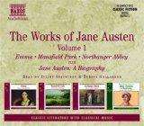 Works of Jane Austen 1