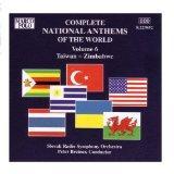 National Anthems of the World Volume. 6-Taiwan-Zimbabwe [Marco Polo]