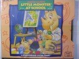 Mercer Mayer's Little Monster at School: A Broderbund Living Book