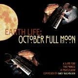 Earth Life: October Full Moon