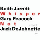 Whisper Not (Live in Paris 1999)