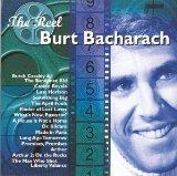 The Reel Burt Bacharach (Soundtracks Anthology)