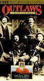 Real West:Outlaws/Guns [VHS]