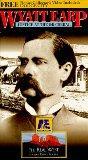 Real West:Wyatt Earp/Dodge City [VHS]
