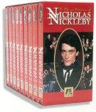 The Life and Adventures of Nicholas Nickleby [VHS]